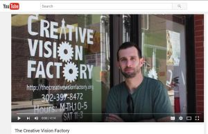 CreativeVisionFactory