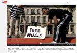 San Antonio Hugs