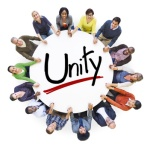 People and Unity