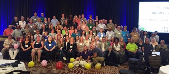 inaps 2017 conference group photo